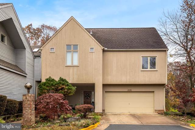 2045 Beacon Place, RESTON, VA 20191 (#VAFX1100288) :: The Greg Wells Team