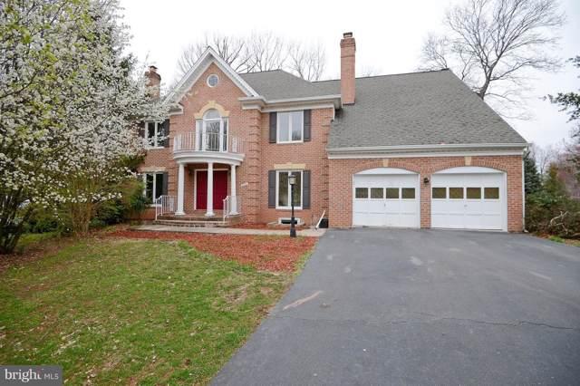 5210 Glen Meadow Road, CENTREVILLE, VA 20120 (#VAFX1100290) :: John Smith Real Estate Group