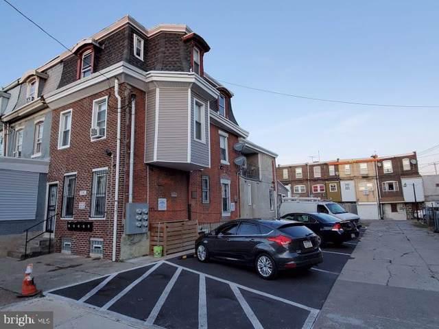 2141 Bridge Street, PHILADELPHIA, PA 19124 (#PAPH851826) :: John Smith Real Estate Group