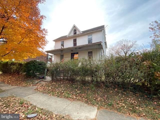 1804 Wilmington Avenue, BALTIMORE, MD 21230 (#MDBA492172) :: Dart Homes