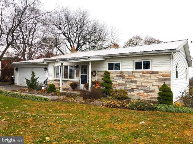 1967 Armstrong Valley Road, HALIFAX, PA 17032 (#PADA116920) :: The Jim Powers Team