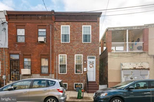 2031 S 11TH Street, PHILADELPHIA, PA 19148 (#PAPH851834) :: Harper & Ryan Real Estate