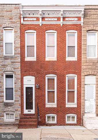 3238 Fait Avenue, BALTIMORE, MD 21224 (#MDBA492178) :: Advance Realty Bel Air, Inc
