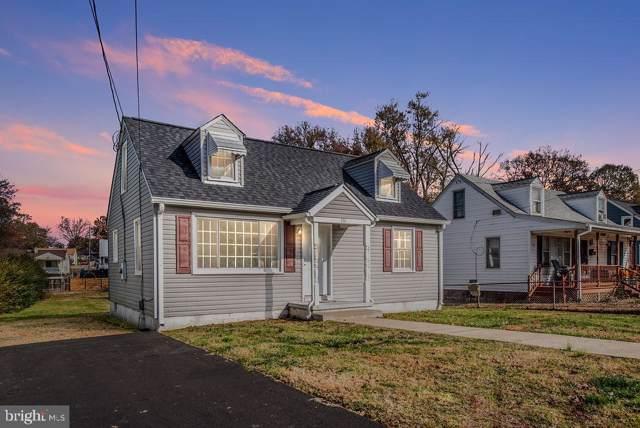116 Hill Street, FREDERICKSBURG, VA 22408 (#VASP217852) :: Advance Realty Bel Air, Inc