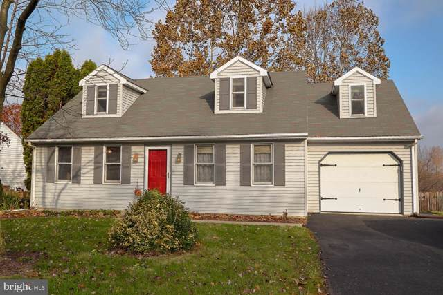 4155 Magnolia Drive, MOUNT JOY, PA 17552 (#PALA143758) :: Keller Williams of Central PA East