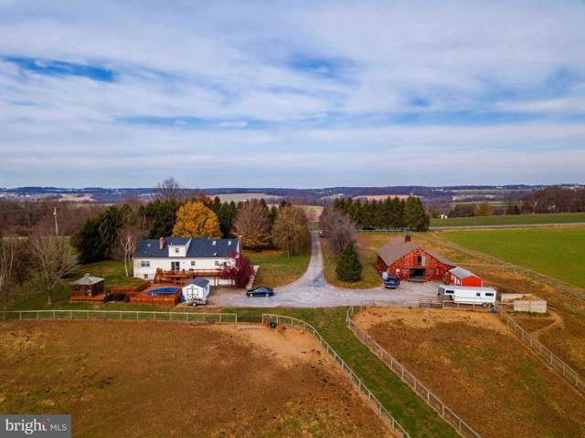 3248 Homeville Road, COCHRANVILLE, PA 19330 (#PACT493950) :: The John Kriza Team