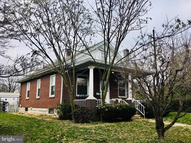 43 S Morwood Avenue, READING, PA 19609 (#PABK350910) :: ExecuHome Realty