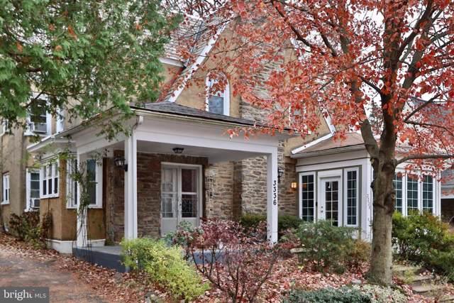 3336 W Penn Street, PHILADELPHIA, PA 19129 (#PAPH851850) :: REMAX Horizons
