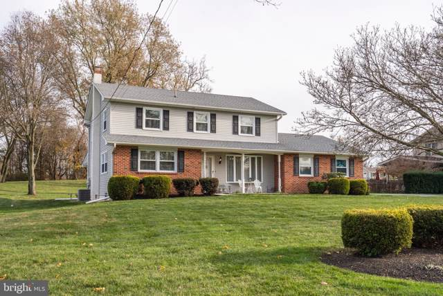3454 Dorothy Drive, GARNET VALLEY, PA 19060 (#PADE504750) :: The Team Sordelet Realty Group