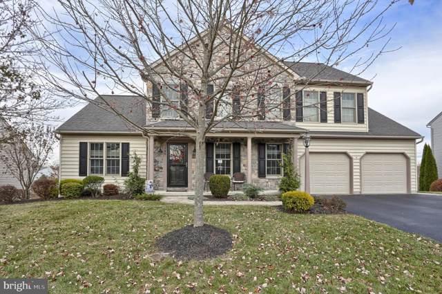 188 Blue Jay Way, HUMMELSTOWN, PA 17036 (#PADA116926) :: John Smith Real Estate Group