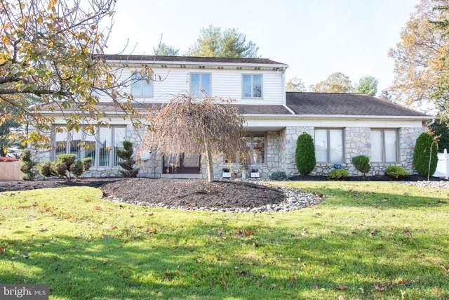 1840 Autumn Leaf Lane, HUNTINGDON VALLEY, PA 19006 (#PABU484732) :: Shamrock Realty Group, Inc