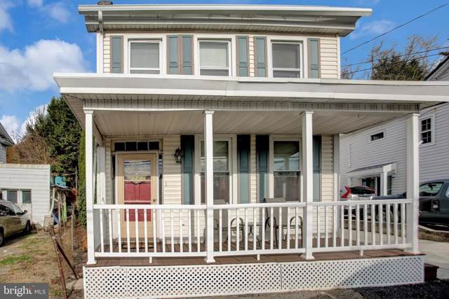 503 High Street, DAUPHIN, PA 17018 (#PADA116928) :: Teampete Realty Services, Inc