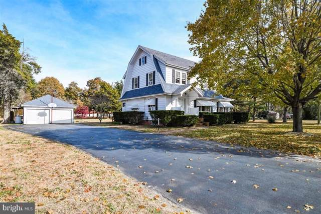 5933 George Island Landing Road, STOCKTON, MD 21864 (#MDWO110568) :: Homes to Heart Group