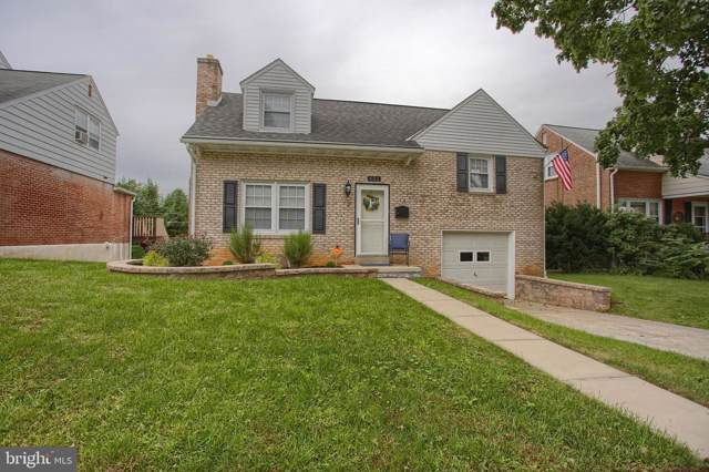 523 Dorchester Avenue, READING, PA 19609 (#PABK350912) :: ExecuHome Realty