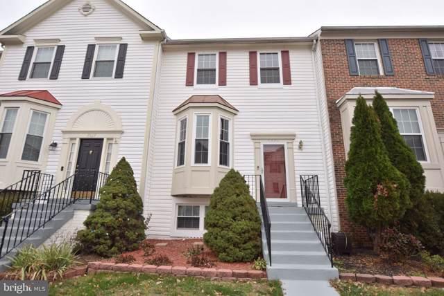7629 Helmsdale Place, MANASSAS, VA 20109 (#VAPW483114) :: Jacobs & Co. Real Estate