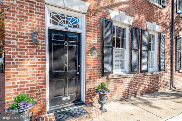 819 Prince Street, ALEXANDRIA, VA 22314 (#VAAX241612) :: Remax Preferred | Scott Kompa Group
