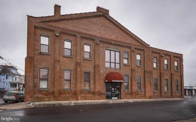 101 Washington Street, MORRISVILLE, PA 19067 (#PABU484736) :: Jason Freeby Group at Keller Williams Real Estate