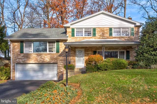 2810 Eastwood Drive, YORK, PA 17402 (#PAYK128862) :: Liz Hamberger Real Estate Team of KW Keystone Realty