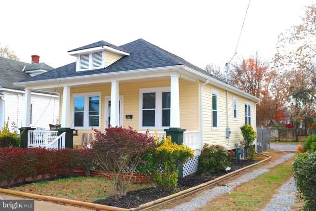 2008 Charles Street, FREDERICKSBURG, VA 22401 (#VAFB116166) :: Viva the Life Properties
