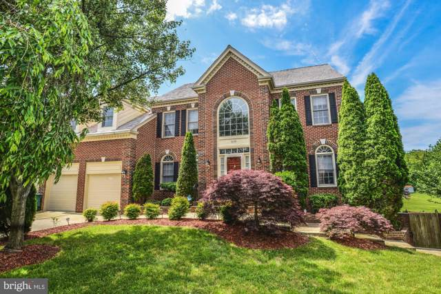 8159 Silverberry Way, VIENNA, VA 22182 (#VAFX1100316) :: AJ Team Realty