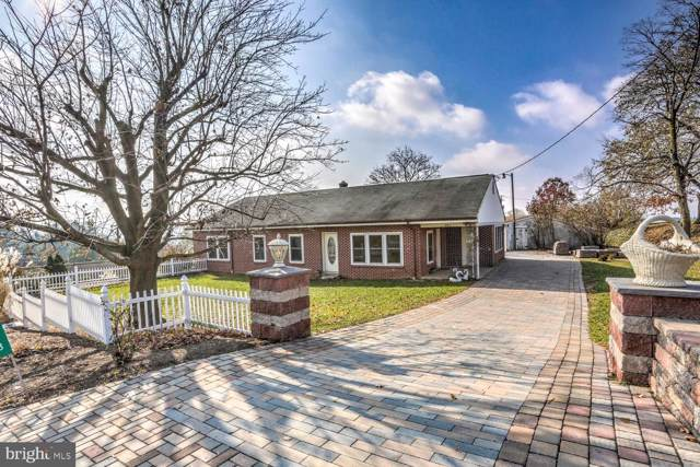 483 Spring Grove Road, EAST EARL, PA 17519 (#PALA143768) :: The Joy Daniels Real Estate Group