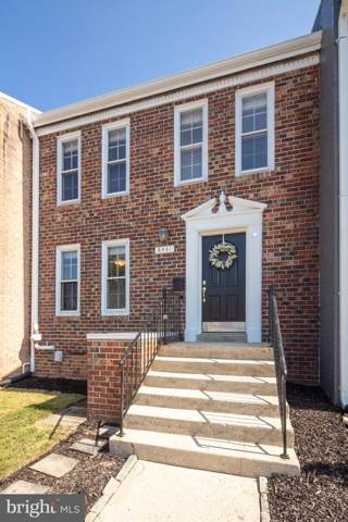 5441 Richenbacher Avenue, ALEXANDRIA, VA 22304 (#VAAX241614) :: Jacobs & Co. Real Estate