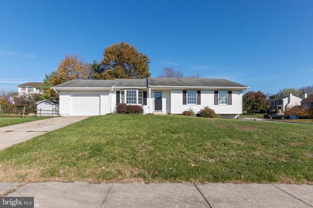 11 Adams Avenue, EMMITSBURG, MD 21727 (#MDFR256784) :: Homes to Heart Group