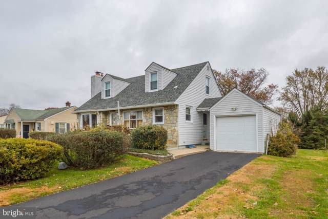 1523 Pleasant Drive, FEASTERVILLE TREVOSE, PA 19053 (#PABU484746) :: Blackwell Real Estate