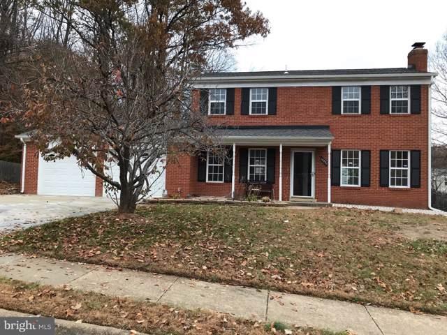 13231 Nickleson Drive, WOODBRIDGE, VA 22193 (#VAPW483122) :: Dart Homes