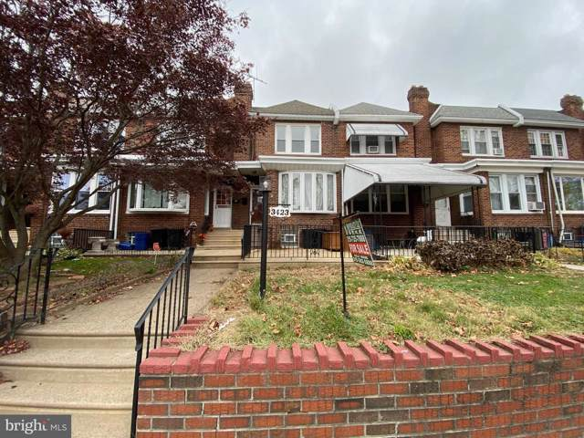3423 Shelmire Avenue, PHILADELPHIA, PA 19136 (#PAPH851884) :: Viva the Life Properties