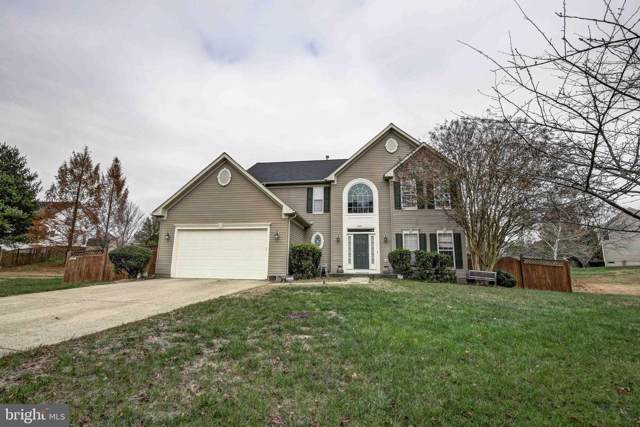 1400 Golden Eye Court, UPPER MARLBORO, MD 20774 (#MDPG551374) :: Gail Nyman Group
