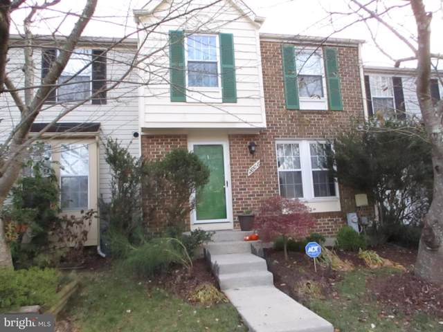 2808 Nomad Court W, BOWIE, MD 20716 (#MDPG551378) :: Keller Williams Pat Hiban Real Estate Group