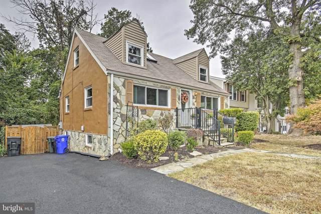 2116 S Pollard Street, ARLINGTON, VA 22204 (#VAAR156978) :: Jennifer Mack Properties