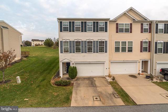 2309 Golden Eagle Drive, YORK, PA 17408 (#PAYK128866) :: Better Homes and Gardens Real Estate Capital Area
