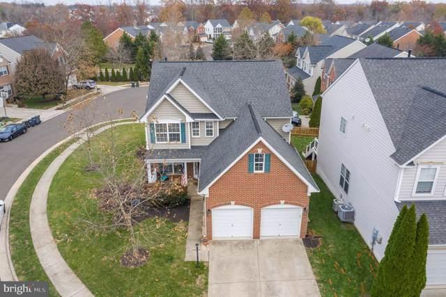 14220 Murphy Terrace, GAINESVILLE, VA 20155 (#VAPW483126) :: Jim Bass Group of Real Estate Teams, LLC
