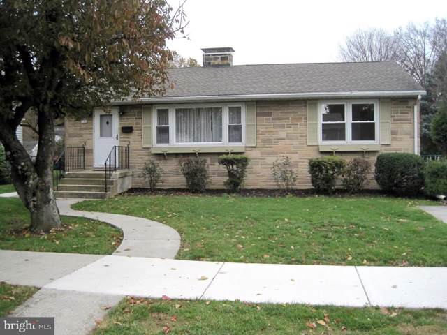 732 Harding Street, NEW CUMBERLAND, PA 17070 (#PACB119510) :: The Joy Daniels Real Estate Group