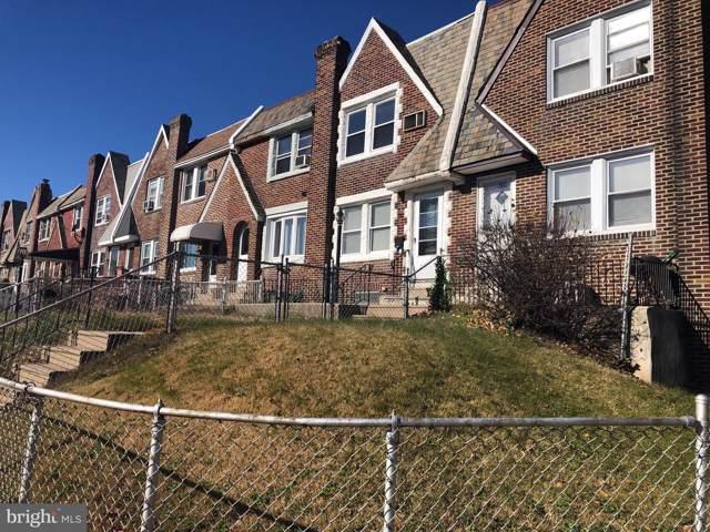 6274 Montague Street, PHILADELPHIA, PA 19135 (#PAPH851914) :: REMAX Horizons