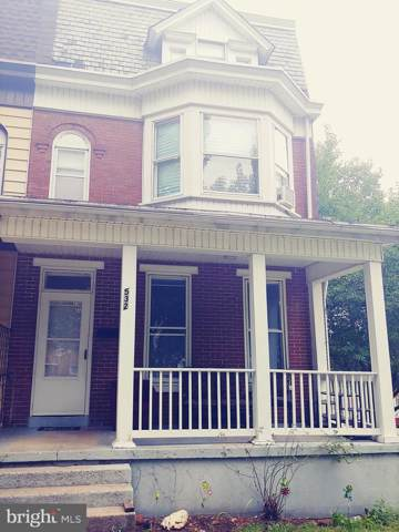 532 N Beaver Street, YORK, PA 17404 (#PAYK128878) :: Younger Realty Group