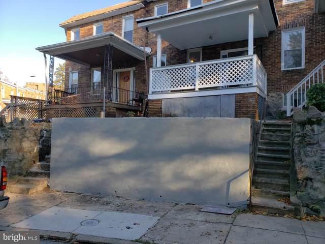 643 N Rosedale Street, BALTIMORE, MD 21216 (#MDBA492222) :: CR of Maryland