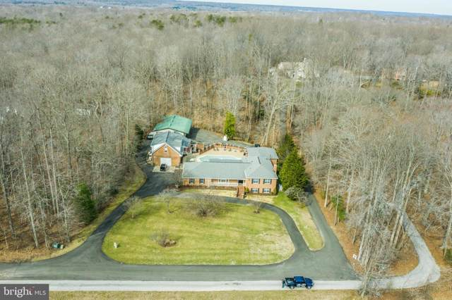 2425 Smoky Road, HUNTINGTOWN, MD 20639 (#MDCA173390) :: Advance Realty Bel Air, Inc