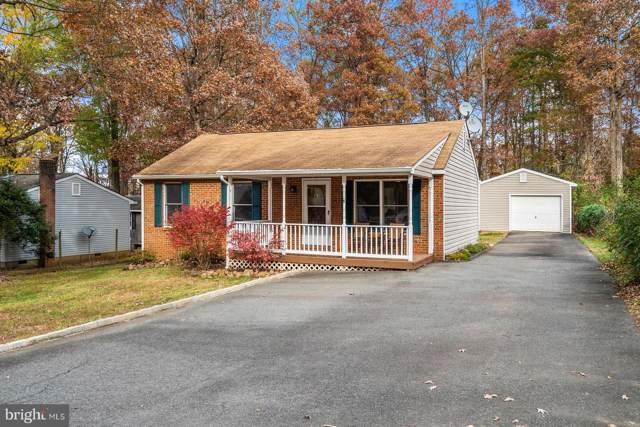 12277 Piney Lane, REMINGTON, VA 22734 (#VAFQ163174) :: Keller Williams Pat Hiban Real Estate Group