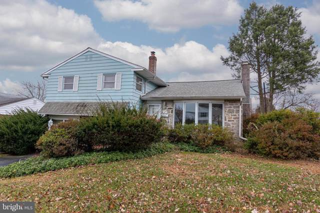 319 Columbia Place, BROOMALL, PA 19008 (#PADE504770) :: The Toll Group