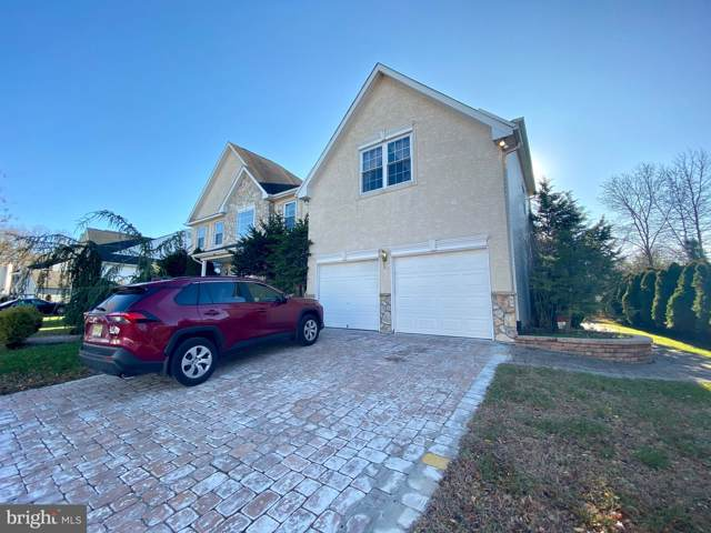 6 Edgewater Drive, HAINESPORT, NJ 08036 (#NJBL361782) :: Charis Realty Group