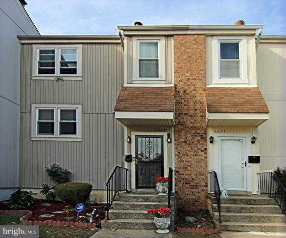 6236 Dimrill Court, FORT WASHINGTON, MD 20744 (#MDPG551388) :: Seleme Homes