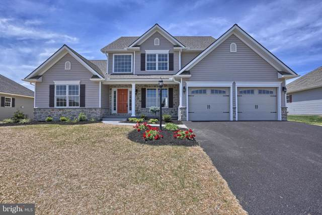 020 Lochwood Drive, LEBANON, PA 17046 (#PALN109862) :: Linda Dale Real Estate Experts