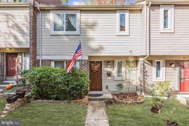 32 Rockwell Court, ANNAPOLIS, MD 21403 (#MDAA419316) :: Radiant Home Group