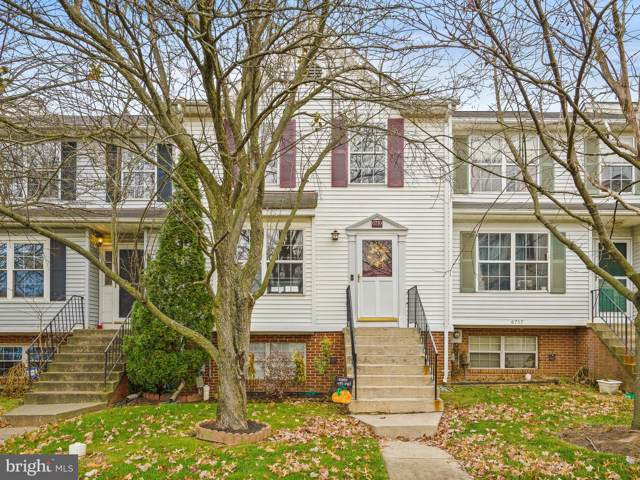 6719 Killdeer Court, FREDERICK, MD 21703 (#MDFR256792) :: SURE Sales Group