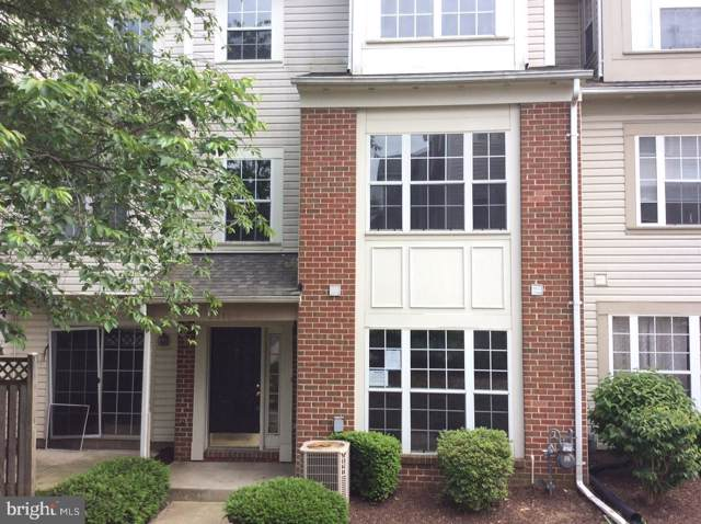 2616 N Everly Drive 6   4, FREDERICK, MD 21701 (#MDFR256796) :: The Licata Group/Keller Williams Realty