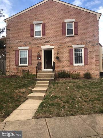 6476 Franconia Court, SPRINGFIELD, VA 22150 (#VAFX1100362) :: The Vashist Group