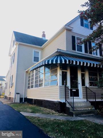 105 Chesley Avenue, BALTIMORE, MD 21206 (#MDBC478974) :: CR of Maryland
